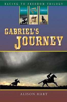 Gabriel's Journey By Hart, Alison